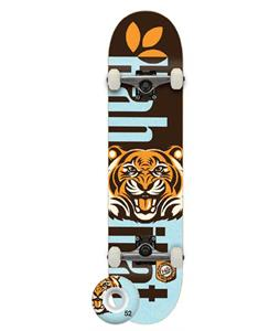 Habitat Pennant Skateboard Complete