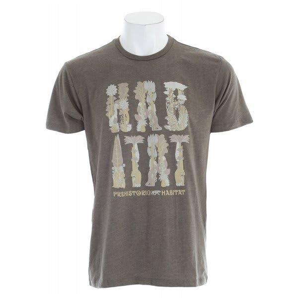Habitat Prehistoric T-Shirt