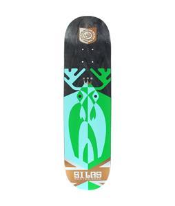 Habitat Silas Baxter-Neal Regalia Skateboard Deck