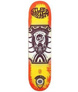 Habitat Silas Baxter-Neal Reptilian Uprise Skateboard