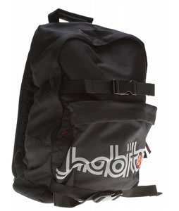 Habitat Transit Backpack Black