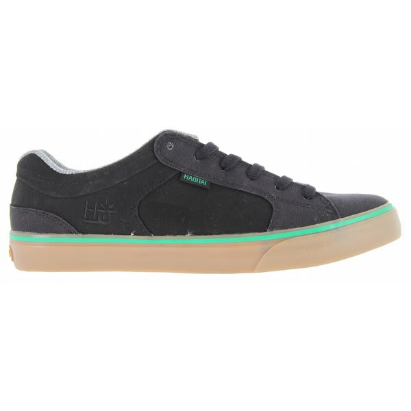 Habitat Vireo Vulc/Vegan Skate Shoes
