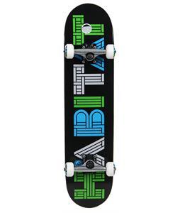 Habitat Linotype Skateboard Complete