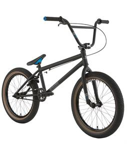 Haro 400.1 BMX Bike Matte Black 20in/21in Top Tube