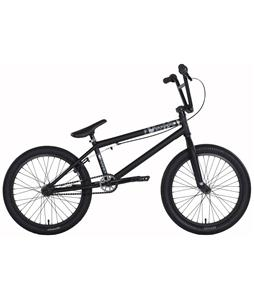 Haro 400.1 BMX Bike Matte Black 20in