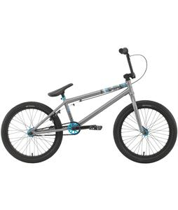 Haro 400.1  BMX Bike Matte Double Platinum 20in