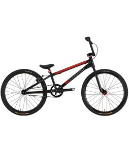 Haro Annex Expert BMX Bike Gloss Black 20in/18.9in Top Tube