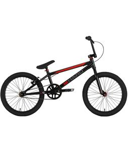 Haro Annex Pro BMX Bike Gloss Black 20in/20.5in Top Tube