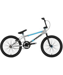 Haro Annex Pro BMX Bike Polished 20in/20.5in Top Tube