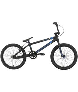 Haro Pro BMX Bike Matte Black 20in