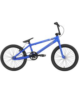 Haro Pro BMX Bike Matte Electric Blue 20in