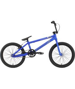 Haro Pro XL BMX Bike Matte Electric Blue 20