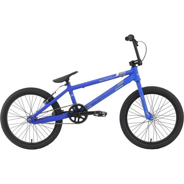 Haro Pro XL BMX Bike