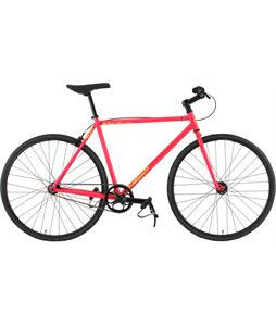 Haro Projekt Bike Bright Pink 57cm