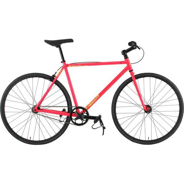 Haro Projekt Bike