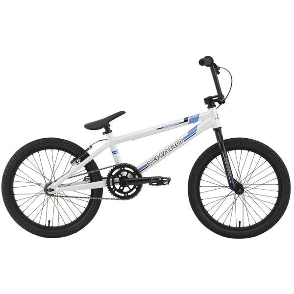 Haro Top Am BMX Bike