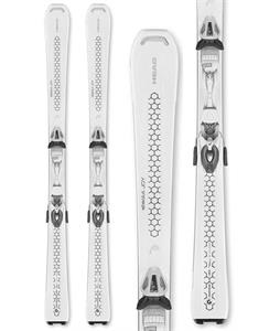 Head Absolut Joy Skis w/ Joy 9 SLR Bindings