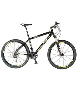 Head Access Bike Black 17