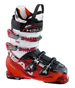 Head Adaptedge 100 Ski Boots