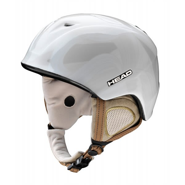 Head Cloe Audio Snow Helmet