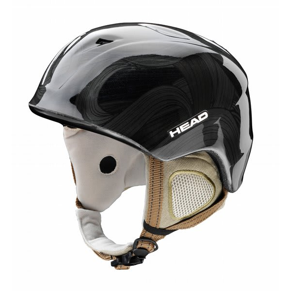 Head Cloe Snow Helmet