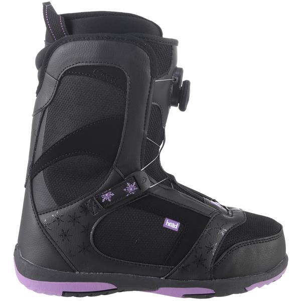 Head Coral BOA Snowboard Boots