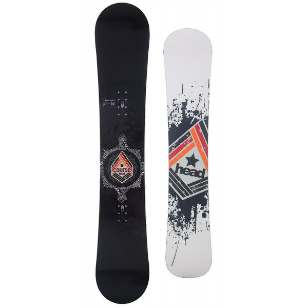 Head Course Legacy Snowboard