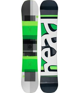 Head Daymaker DCT Wide Snowboard 162