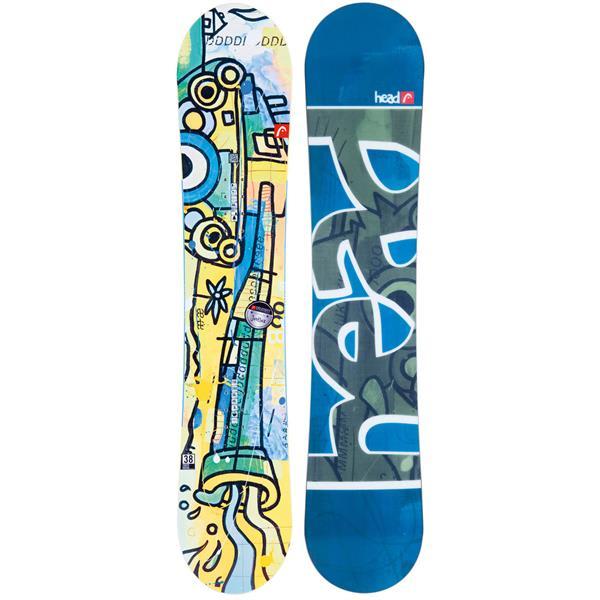 Head Defy i. Kers Rocka Snowboard