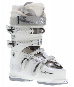Head Dream 80 Mya Ski Boots Pearl