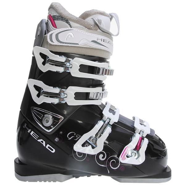 Head Edge Gp Mya Alu Ski Boots