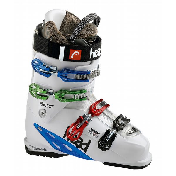 Head Edge Project Hf Ski Boots
