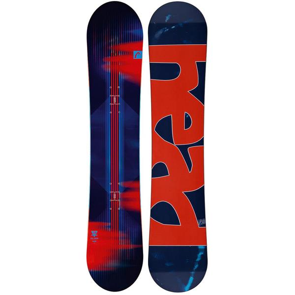 Head Evil Youth Snowboard