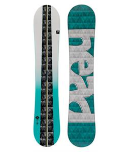 Head Faith Snowboard