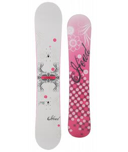 Head Flair Legacy Snowboard