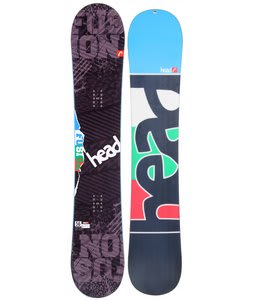 Head Fusion Rocka Snowboard 156