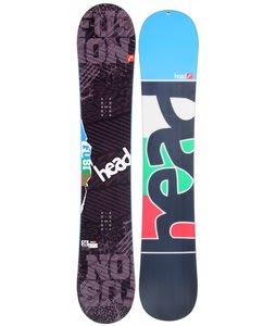 Head Fusion Rocka Snowboard