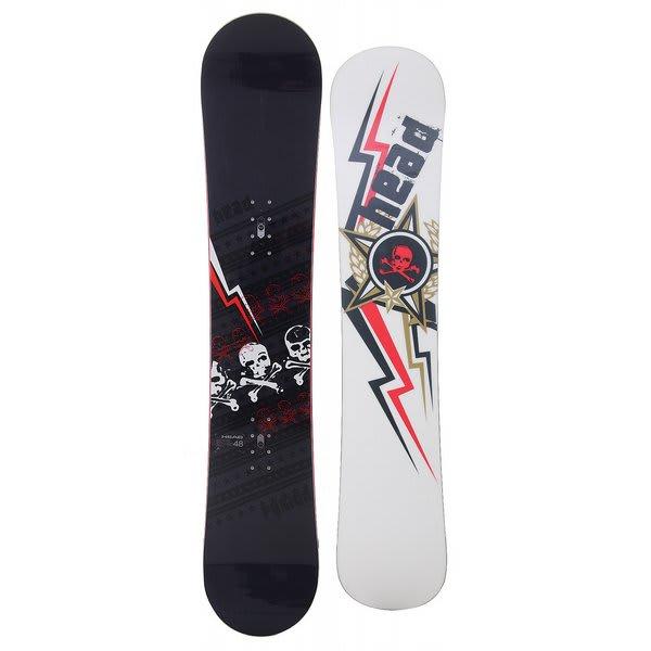 Head Fusion Legacy Snowboard