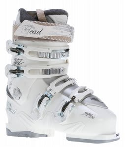 Head FX7 Mya Ski Boots Pearl