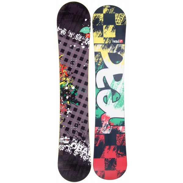 Head Global Snowboard