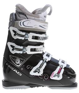 Head Gp Mya Alu Ski Boots Black