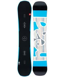 Head Instinct DCT i. Kers Blem Snowboard 146