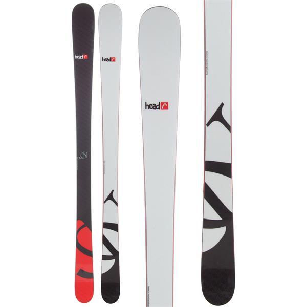 Head J.O Pro Skis