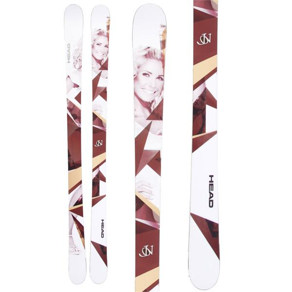 Head John Olson Pro Skis
