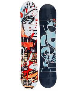 Head Jr Rocka Snowboard 108