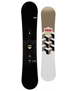 Head Matrix XL Snowboard