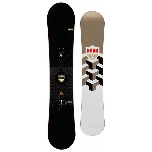 Head Matrix XL Snowboard