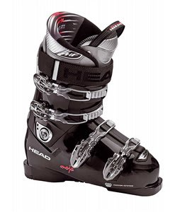 Head Mojo HF Ski Boots Black/Silver