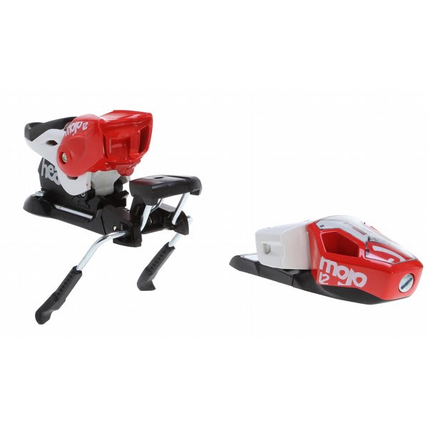 Head Mojo 12 Wide Ski Bindings