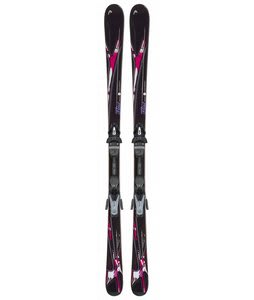 Head Mya No 2 Skis w/ LR9 Bindings